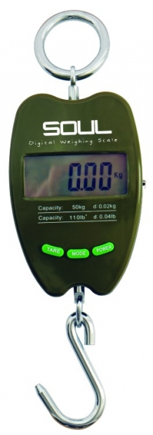 Soul Digital Scale
