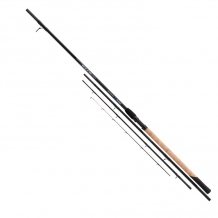 "Matrix Aquos Ultra D Feeder Rod - 12ft8"" (390cm) - 120gr"