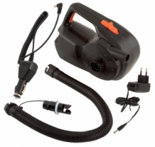 Fox Rechargable Air Pump / Deflator