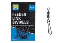 Feeder Link Swivels