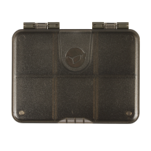 Korda 6 Compartment Mini Box