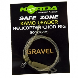 Korda Safe Zone Leader Helicopter / Chod
