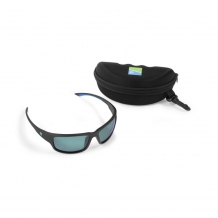 Polarised Sunglasses - Green Lens