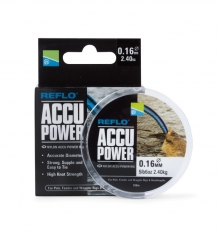 Accu Power Rig Mono