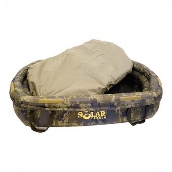 Solar UnderCover Camo Inflatable Unhooking Mat