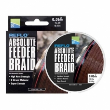 Reflo Absolute Feeder Braid