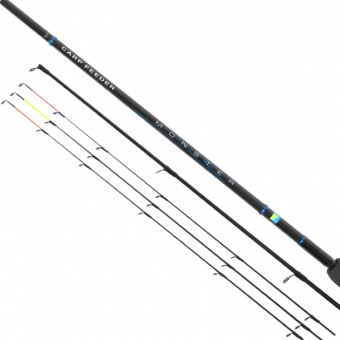 Preston Monster X 11' Carp Feeder (330cm)