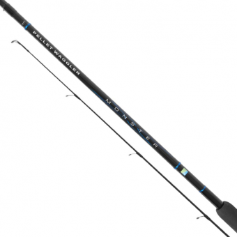 Preston Monster X 11' Pellet Waggler (330cm)