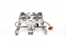 Ridgemonkey Quad Connect Stove - Primary Head