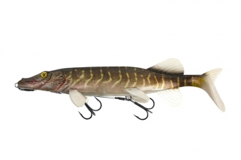 Rage Replicant Realistic Pike Shallow 20cm 65g