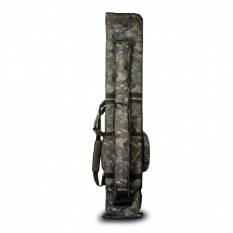 Solar UnderCover Camo Rod Holdall 3 Rod 12ft