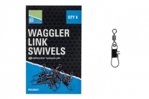 Waggler Link Swivels