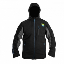 Windproof Hooded Fleece
